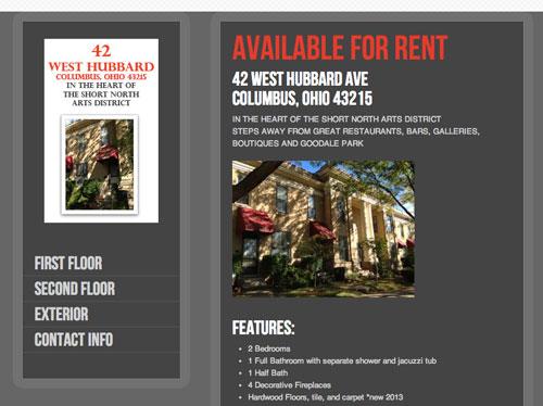 42 West Hubbard