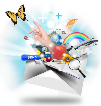 Email Marketing is extremely effective!