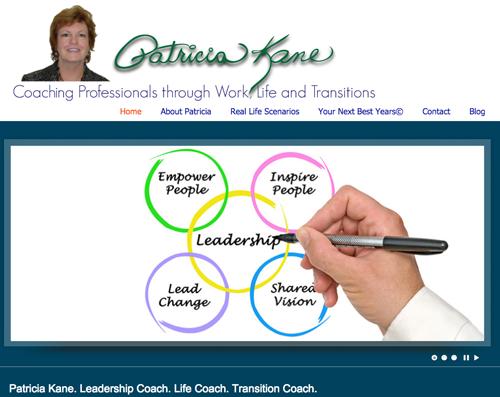 Patricia Kane Coaching