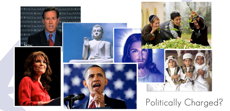 Politically Charged Topics