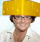 TekMiss is a Cheese Head through and through!