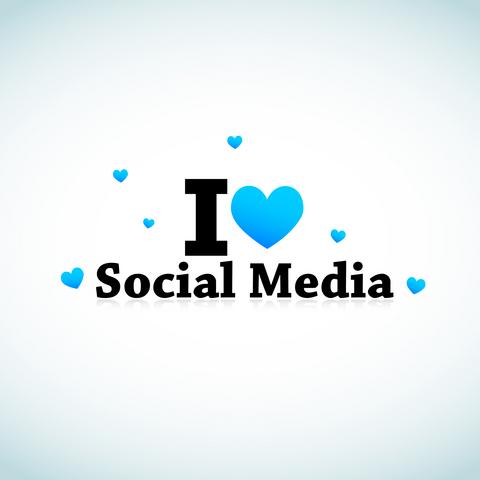 I Love Social Media!