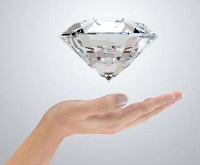 Your Diamond