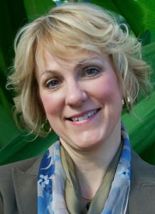 Jamie Sue Johnson
